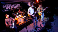 The Wholls live at The Hub