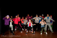 Astrodynamic, Kidology Dance Company. Marketing Coop PR photography